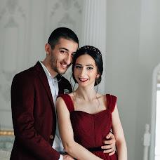 Wedding photographer Kristina Strelcova (gkwedding). Photo of 08.01.2018