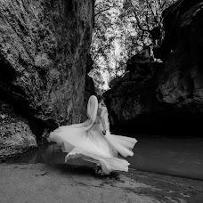 Wedding photographer Konstantin Trifonov (koskos555). Photo of 09.10.2018