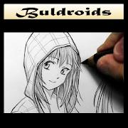 Anime Manga Drawing