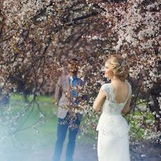 Wedding photographer Tatyana Mozzhukhina (kipriona). Photo of 21.05.2015