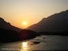 USA Alaska Itinerary 7 Days // Kenai Peninsula Sunset