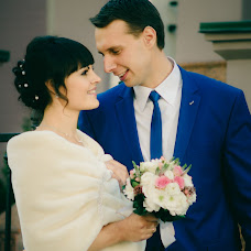 Wedding photographer Vitaliy Klec (batiscaf). Photo of 08.11.2015