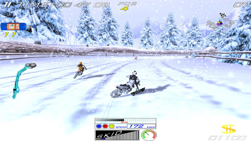 XTrem SnowBike 6.7 screenshots 2