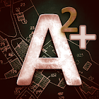 A2+ Mesure de surface icon