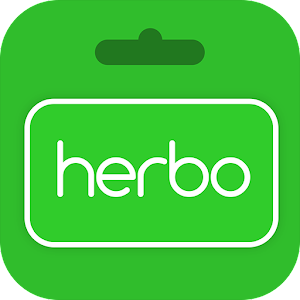 Herbo Gift Card Wallet