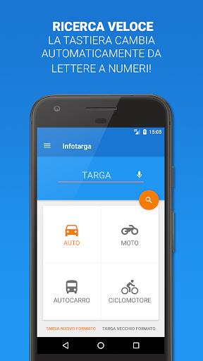 Infotarga  screenshots 1