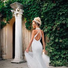 Wedding photographer Viktoriya Pismenyuk (Vita). Photo of 06.03.2017