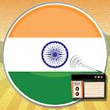 Hindi FM Radio India (रेडियो) icon