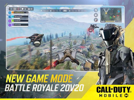 Call of Dutyu00ae: Mobile - Garena 1.6.11 screenshots 6