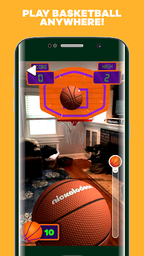 Download SCREENS UP by Nickelodeon MOD APK 5