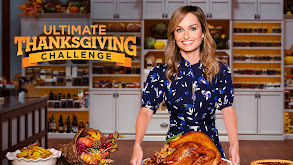 Ultimate Thanksgiving Challenge thumbnail