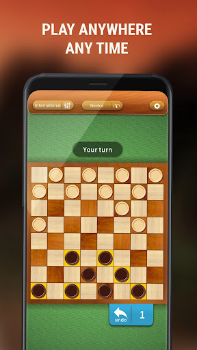 Checkers 2.1.4 screenshots 5