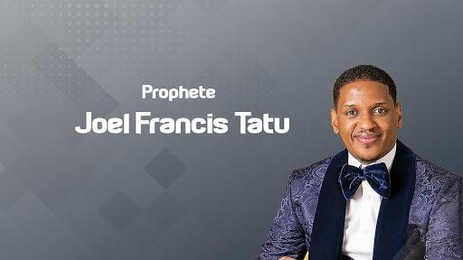 JOEL PREDICATION TÉLÉCHARGER TATU FRANCIS PROPHETE DU LES