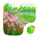 Fantasy Land GO Keyboard Theme icon