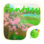 Fantasy Land GO Keyboard Theme 3.87 Apk