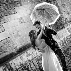 Wedding photographer Fraco Alvarez (fracoalvarez). Photo of 18.04.2018