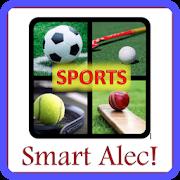 Smart Alec ! Sports
