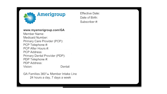 Amerigroup Mobile- screenshot thumbnail