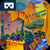 Saryan VR - Cardboard