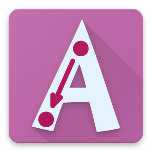 Write ABC - Learn Alphabets Games for Kids Icon