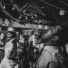 Wedding photographer Fernando Duran (focusmilebodas). Photo of 09.05.2018