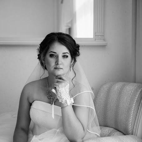 Wedding photographer Eleonora Flaum (flaum). Photo of 24.02.2016