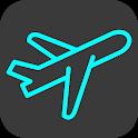 Aviakassa - flight and hotel booking ✈️ icon