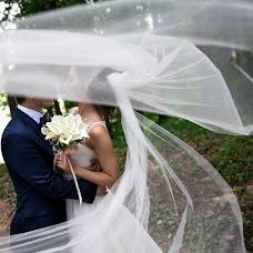 Wedding photographer Evgeniy Masalkov (Masal). Photo of 28.09.2016