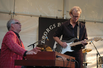Photo: Berras Bluesorkester