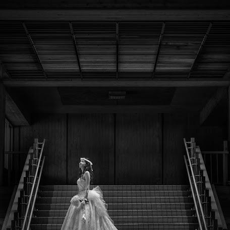 Fotógrafo de bodas Kenji Mizuno (photoimagic). Foto del 20.11.2017