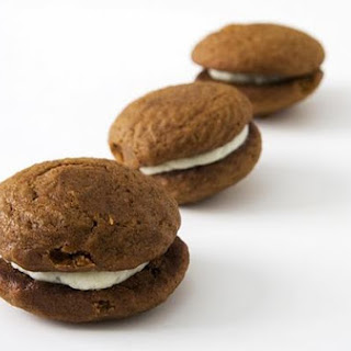 Whoopie Pies (Pumpkin) Recipe