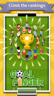 Goal Finger- screenshot thumbnail