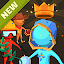 Stick Heroes : Action Defense Icon