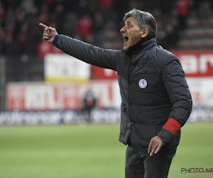 """Willy Semedo est impressionné: """"Pas pour rien qu'il a été élu meilleur coach du pays"""""""