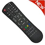 Siti Digital Remote Control (11 in 1) Icon