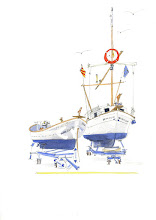 Photo: PSoller boat Lua