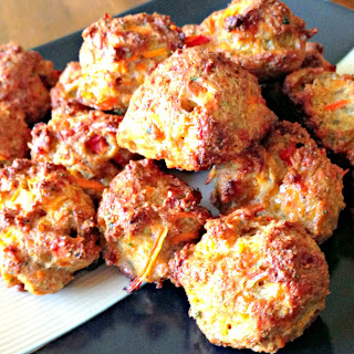 Vegetable Cheese Ball Recipes.