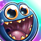 Monster Math: Fun Math Game for Kids - Grade K-5 icon