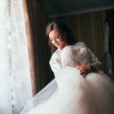 Wedding photographer Andrey Bigunyak (biguniak). Photo of 07.09.2016