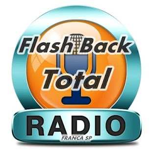 Rádio Flash Back Total- screenshot thumbnail