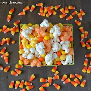 Candy Corn Munch