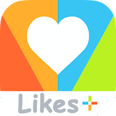 App for More Likes