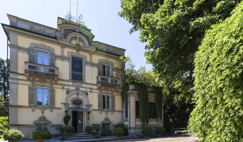 Villa avec jardin et terrasse Rivoli