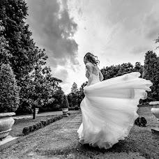 Wedding photographer Cristian Mangili (cristianmangili). Photo of 27.08.2015