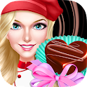 Chocolatier Cafe - Bakery Day! icon