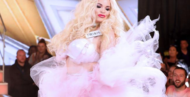 Trisha Paytas lashes out at housemates after quitting CBB