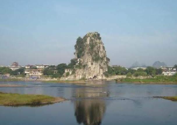 Fubo Hill (Fubo Shan)