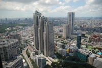 serviced apartments in Shinjuku