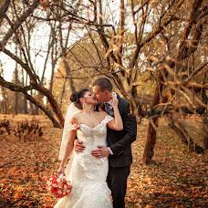 Wedding photographer Yuriy Gucul (Hutsul). Photo of 08.02.2016