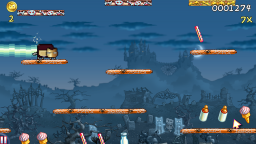Nyan Cat: Lost In Space screenshot 19
